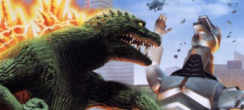 Guía de los mejores videojuegos de Godzilla y monstruos gigantes