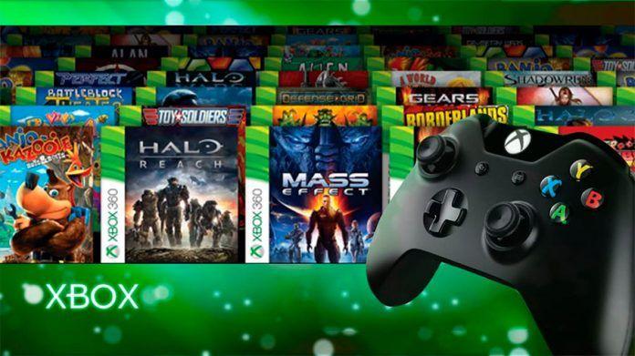 Juegos de Xbox 360 que puedes jugar en Xbox One