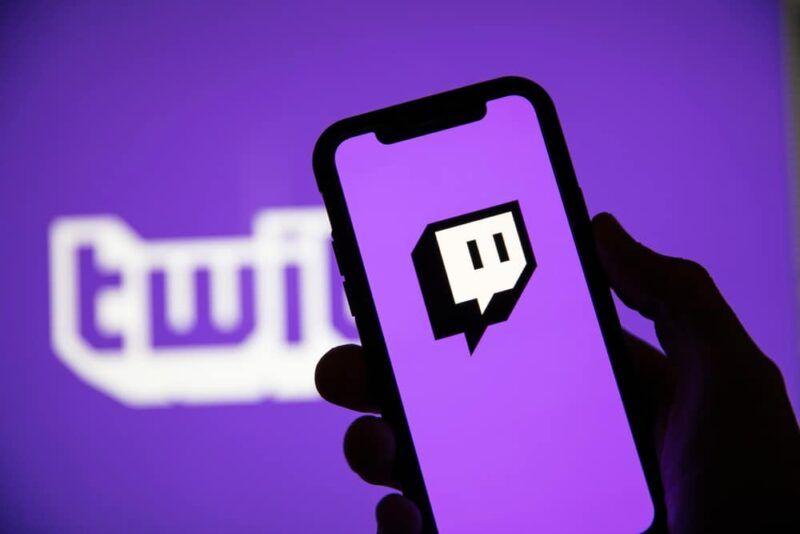 Juegos móviles en Twitch