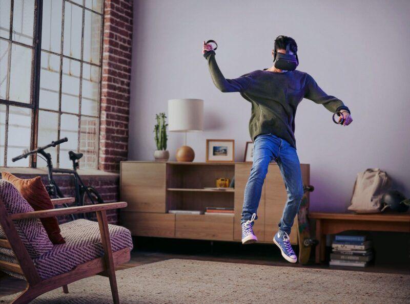 Cómo jugar a SteamVR en Oculus Quest o Quest 2