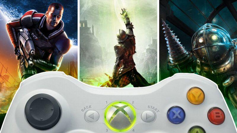 Cómo jugar a juegos de Xbox 360 en tu PC