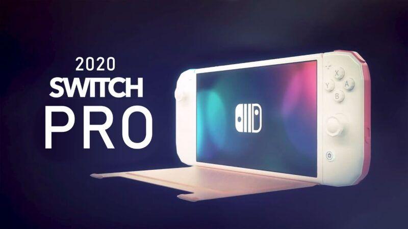 La nueva Nintendo Switch Pro: Rumores, precio, fecha de lanzamiento, especificaciones, noticias y juegos
