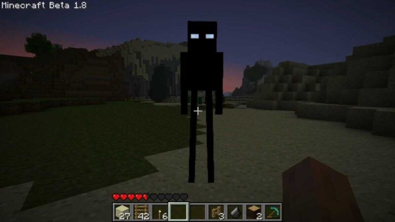 Los Enderman