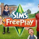 ¿Qué es 'Los Sims FreePlay'?
