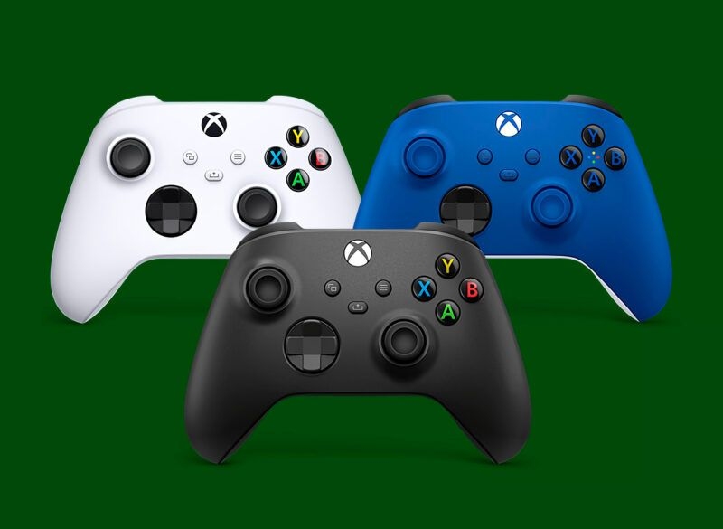 Cómo arreglar un mando de la Xbox Series X o S que no se enciende