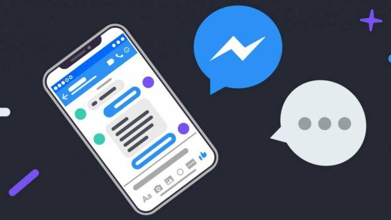 Cómo encontrar una solicitud de mensaje de Facebook