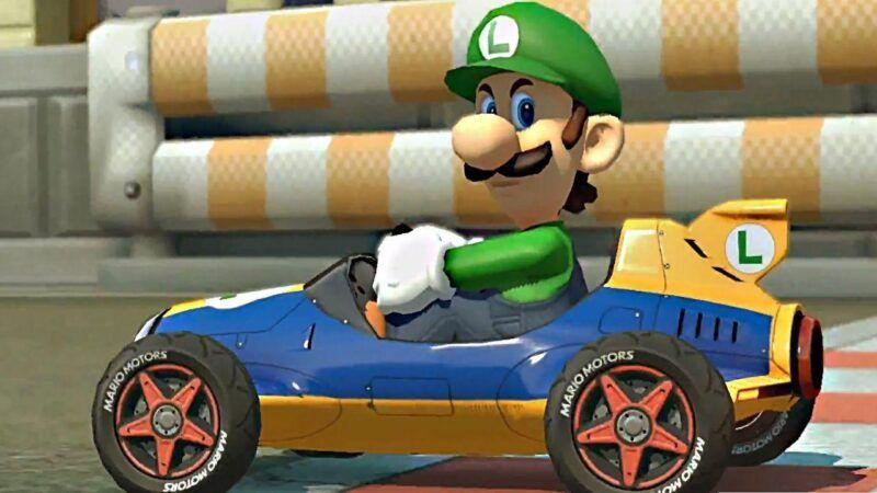 Respuestas a preguntas comunes sobre Mario Kart 8