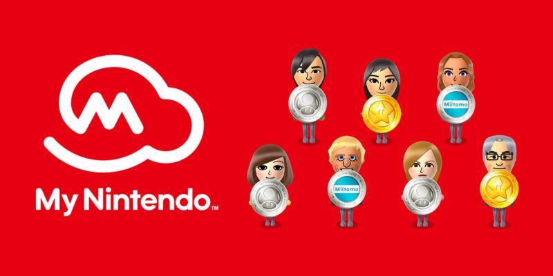 El Club Nintendo sustituido por My Nintendo y la Cuenta Nintendo