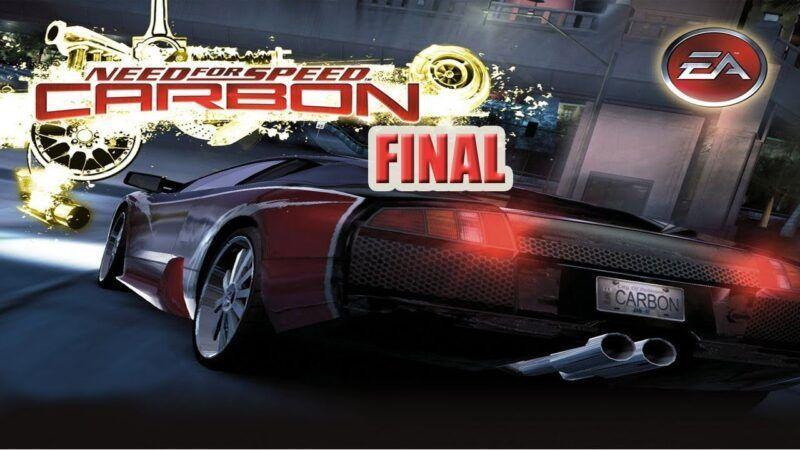 Detalles de la banda sonora de Need for Speed Carbon