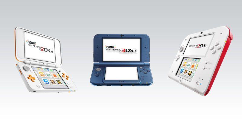 ¿Puede la Nintendo 3DS jugar a juegos de DS?