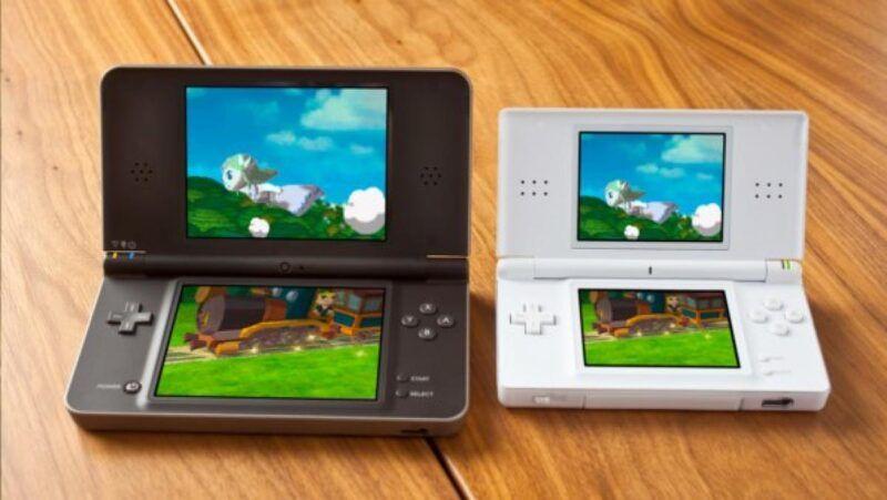 ¿Qué es la Nintendo DSi?