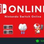 Cómo cancelar Nintendo Switch Online