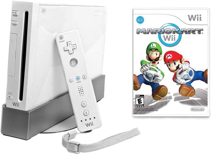 Cómo solucionar el error #002 en una Nintendo Wii casera