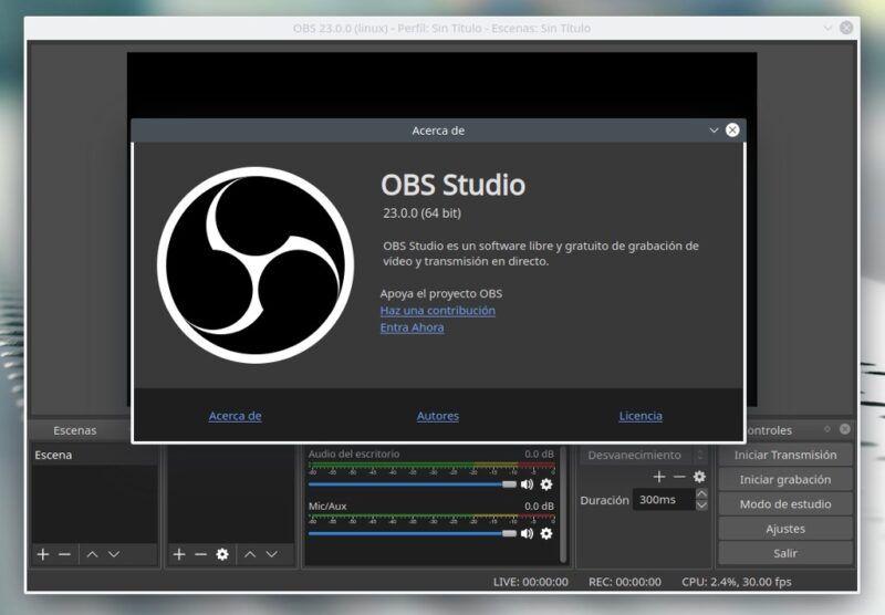 Guía para principiantes sobre la retransmisión en Twitch con OBS Studio