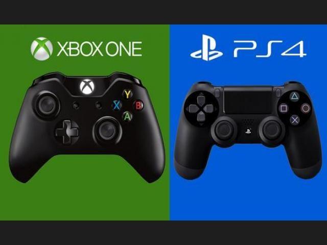 PS4 en Xbox One
