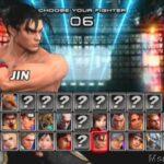Tekken 5 Trucos, Códigos y Desbloqueables para PS2