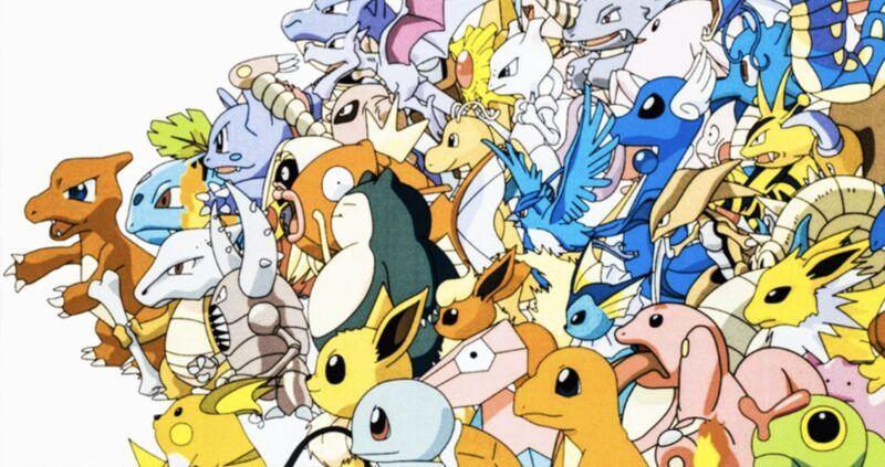 Usa el cambio de forma en Pokemon Rubí Omega y Zafiro Alfa