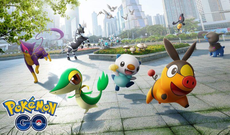 Cómo ganar XP y subir de nivel rápidamente en Pokémon GO