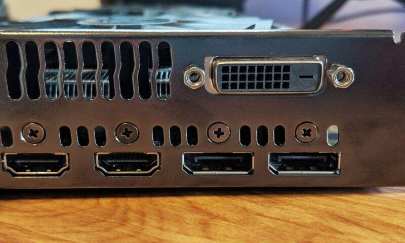 Cómo arreglar un puerto HDMI PS5
