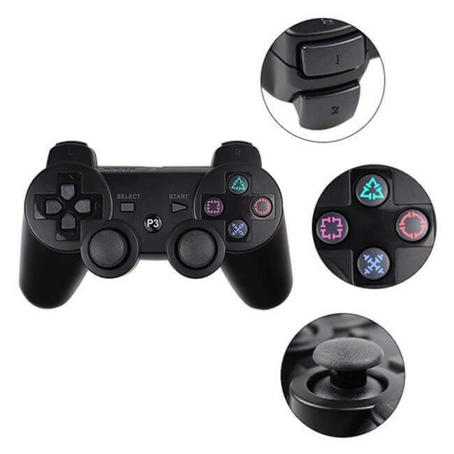 Sincronizar un mando de PS4