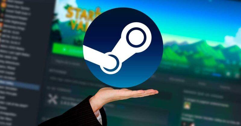 Cómo intercambiar juegos de Steam