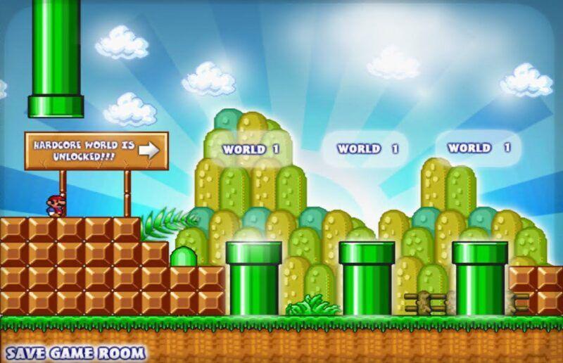 """Descargar """"Super Mario 3: Mario Forever"""" en el PC de forma gratuita"""