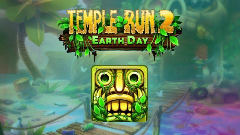 Consejos y potenciadores para Temple Run 2