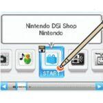 Cómo descargar juegos de la tienda de Nintendo DSi