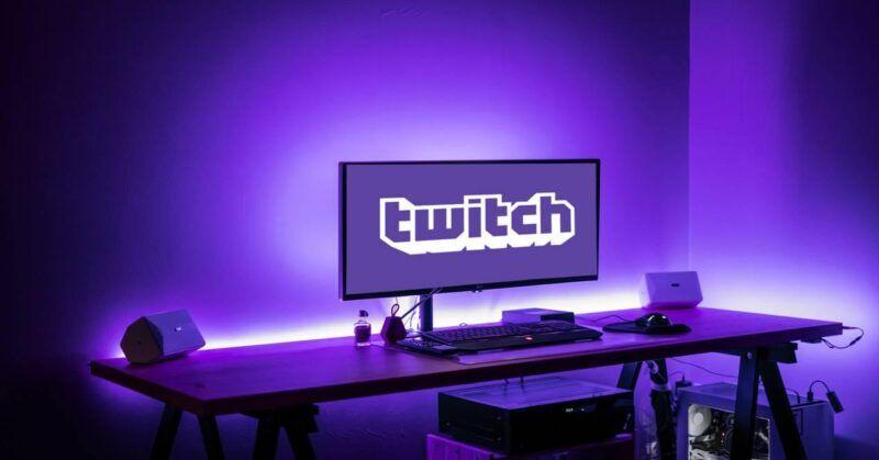 Cómo transmitir a Twitch en Xbox Series X o S