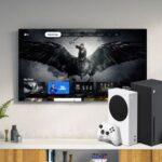 Cómo ver la televisión en la serie X o S de Xbox