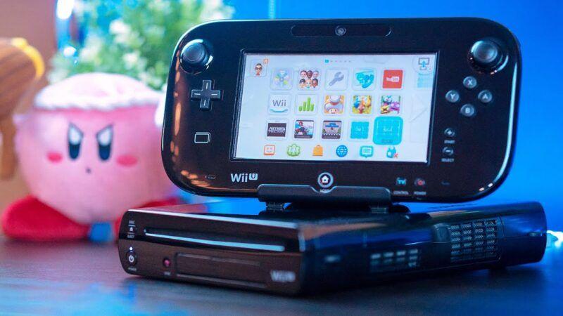 El Wii U GamePad: ¿un sistema de juego portátil?