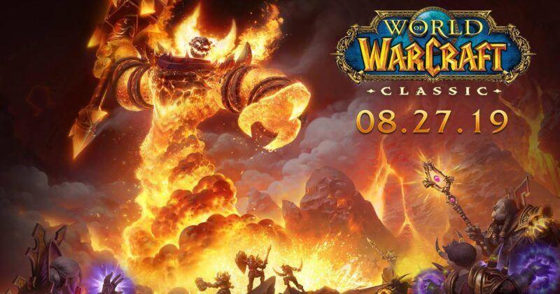 ¿Qué es WoW: Classic?