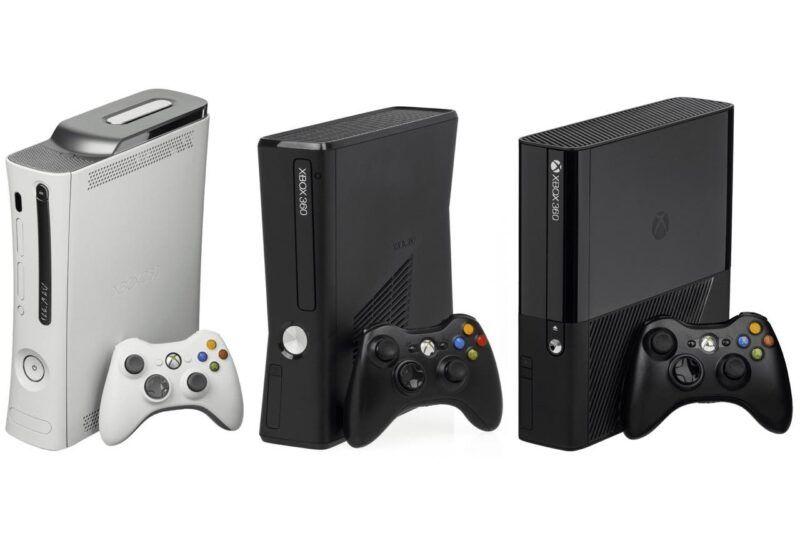 Cómo conectar un mando de Xbox 360