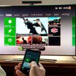 Cómo conectar una Xbox 360 al televisor