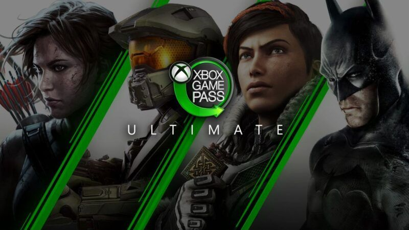 La guía rápida de Xbox Game Pass Ultimate