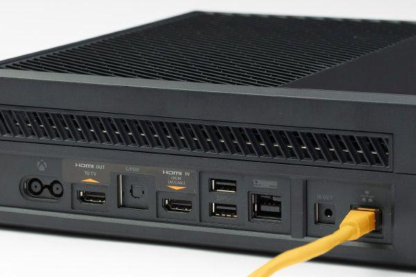 Xbox que no se conecta al Wi-Fi