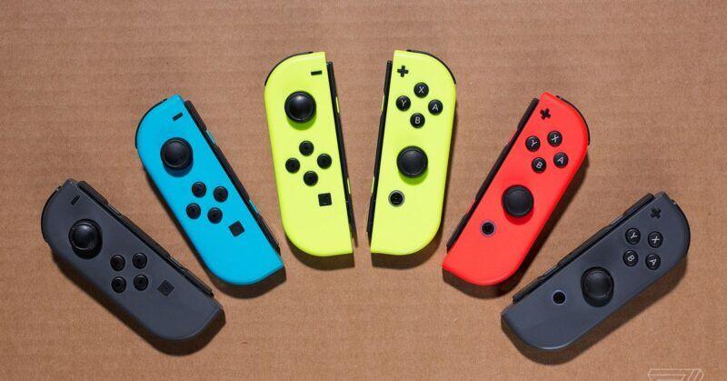 Cómo arreglar la deriva de los Joy-Con en Nintendo Switch y Switch Lite