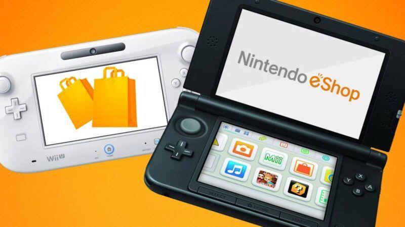 Cómo comprar juegos en la eShop de Nintendo 3DS