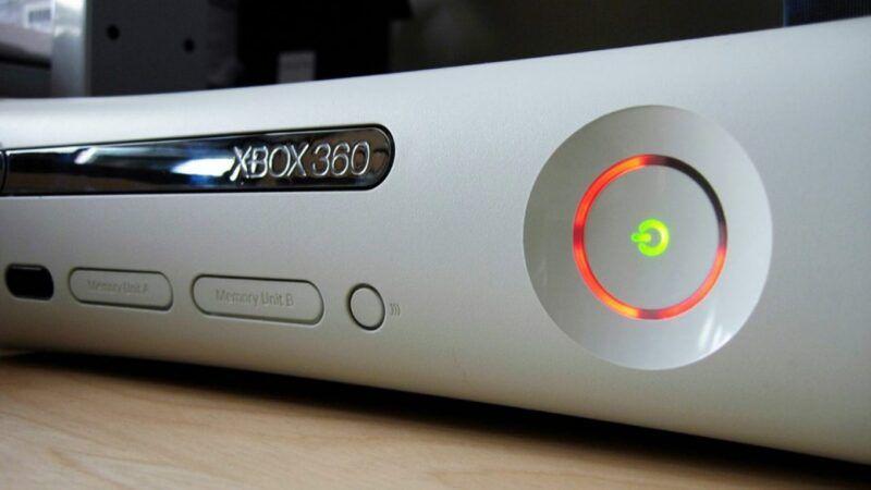 El anillo rojo de la muerte: Cómo arreglar tu Xbox 360