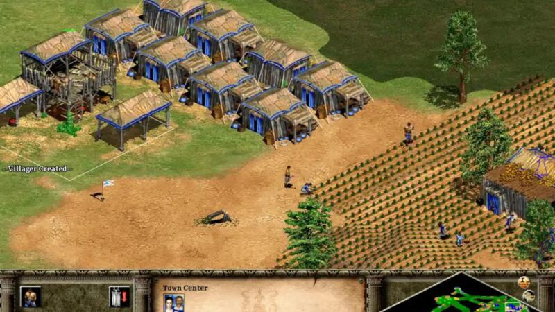 Age of Empires 2: The Age of Kings Trucos para PC