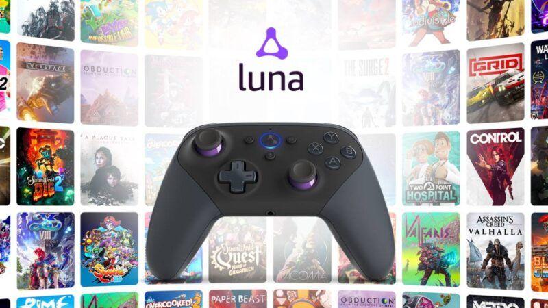 Precio, fecha de lanzamiento, especificaciones, juegos, noticias y rumores de Amazon Luna