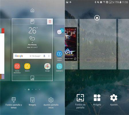 Android 101: añadir widgets a la pantalla