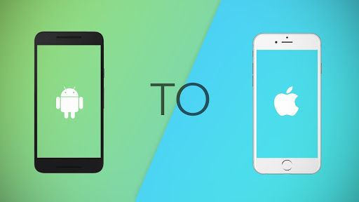 Android a iPhone