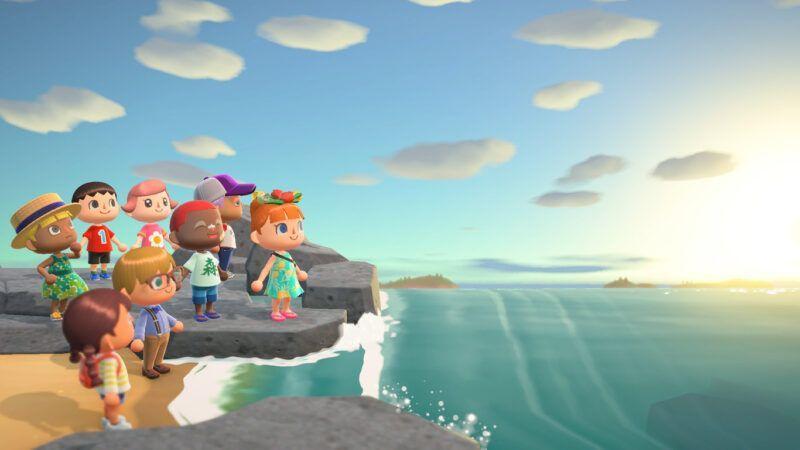 Animal Crossing: New Horizons Trucos y Códigos
