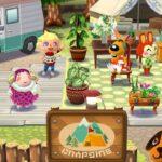 Animal Crossing: Pocket Camp Trucos y Códigos