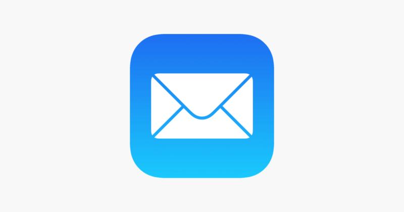 Cómo copiar un enlace en iOS Mail