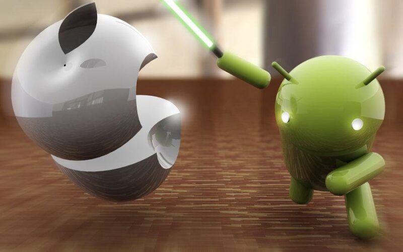 Aplicaciones siguen fallando en Android