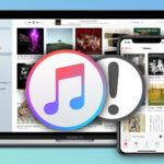 Cómo configurar una asignación de iTunes Store