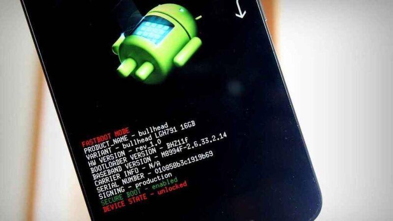 Cómo desbloquear el Bootloader en su teléfono Android