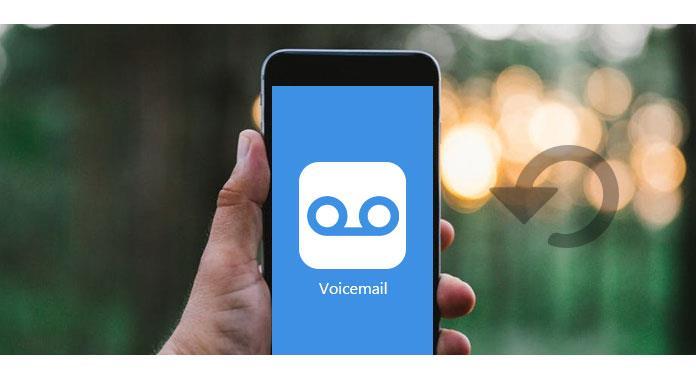Buzón de voz en Android